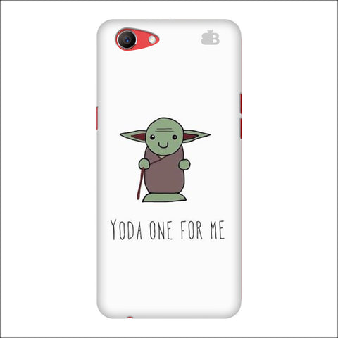 Yoda One Oppo Real Me1 Cover
