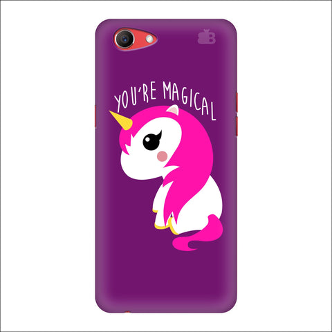 You're Magical Oppo Real Me1 Cover