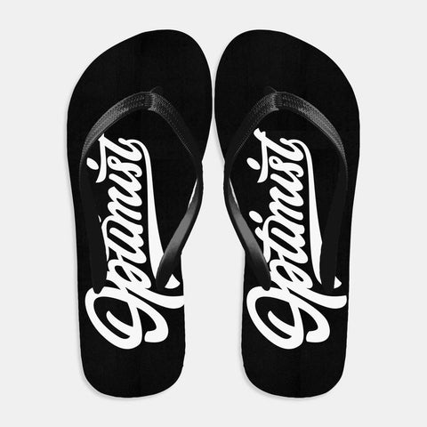 Optimist Flip Flop