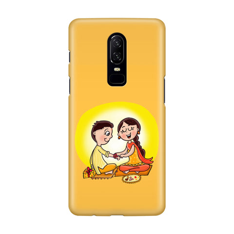 Rakhi Phone Cover