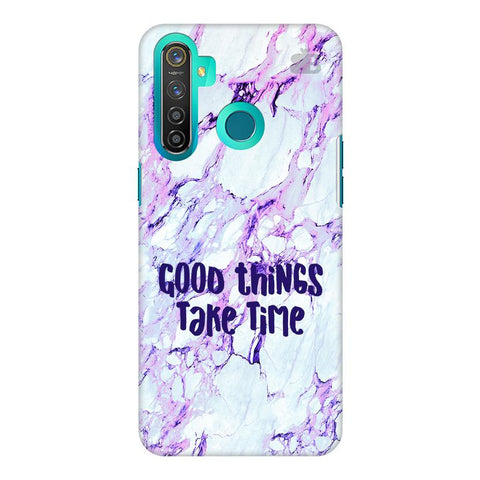 Good Things Realme 5 Pro Cover