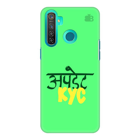 Update Kyc Realme 5 Pro Cover