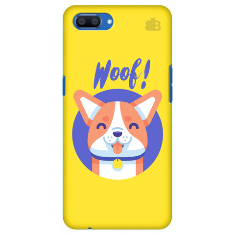 Woof Realme A1 Cover