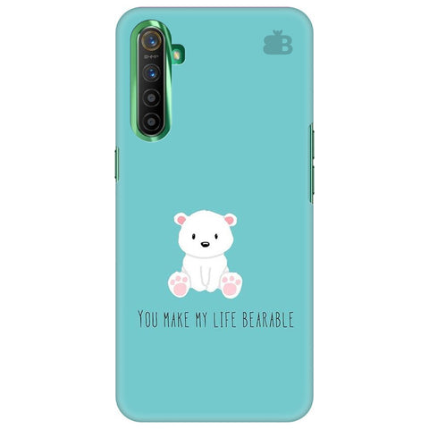 Bearable Realme X2 Cover