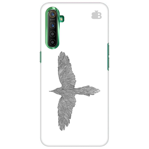 Eagle Art Realme X2 Cover