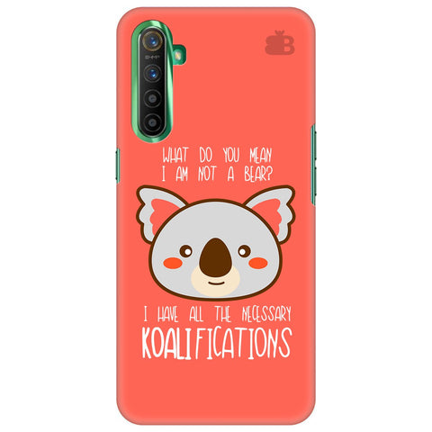Koalifications Realme X2 Cover
