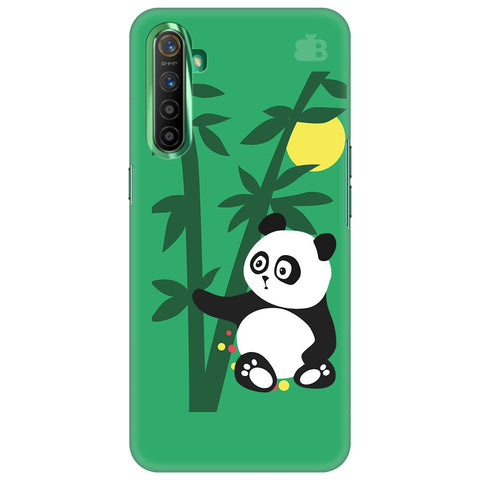 Panda In Woods Realme X2 Cover