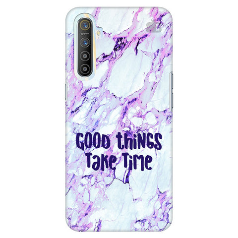 Good Things Realme Xt Cover