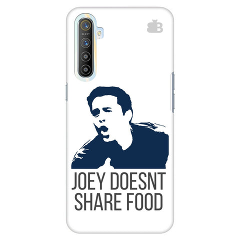 Joey Doesnt Share Food Realme Xt Cover