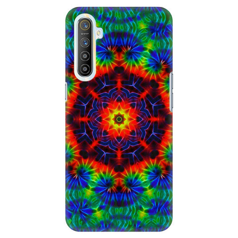 Kaleidoscope Die Realme Xt Cover
