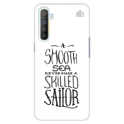 Skilled Sailor Realme Xt Cover