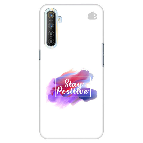 Stay Positive Realme Xt Cover