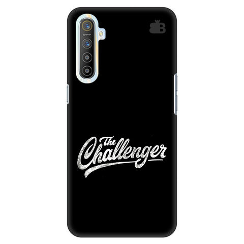 The Challenger Realme Xt Cover