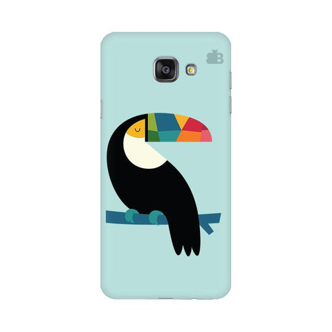 Calm Bird Samsung A5 2016 Phone Cover
