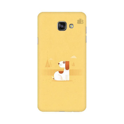 Calm Dog Samsung A5 2016 Phone Cover