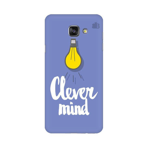 Clever Mind Samsung A5 2016 Phone Cover