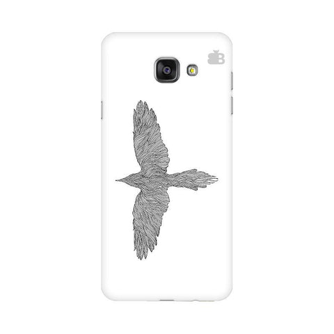 Eagle Art Samsung A5 2016 Phone Cover