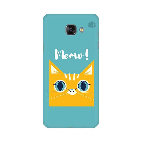 Meow Samsung A5 2016 Phone Cover
