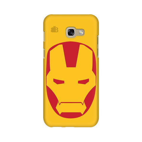 Angry Superhero Mask Samsung A5 2017 Phone Cover