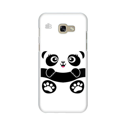 Baby Panda Samsung A5 2017 Phone Cover