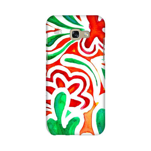Batic Art Samsung A5 2017 Phone Cover