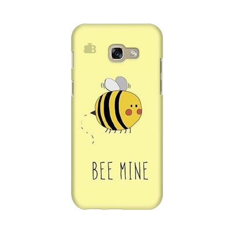 Bee Mine Samsung A5 2017 Phone Cover
