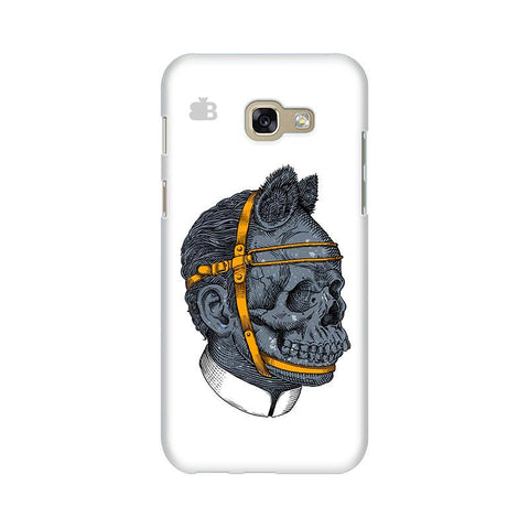 Deadly Art Samsung A5 2017 Phone Cover