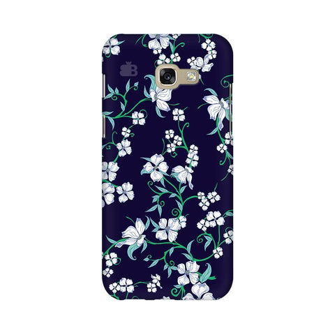 Dogwood Floral Pattern Samsung A5 2017 Phone Cover