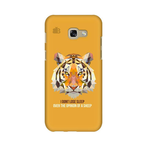 Dont Lose Sleep Samsung A5 2017 Phone Cover