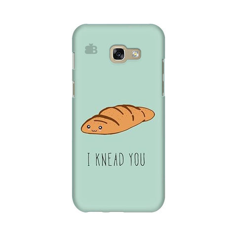 Knead You Samsung A5 2017 Phone Cover