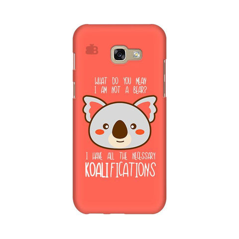 Koalifications Samsung A5 2017 Phone Cover