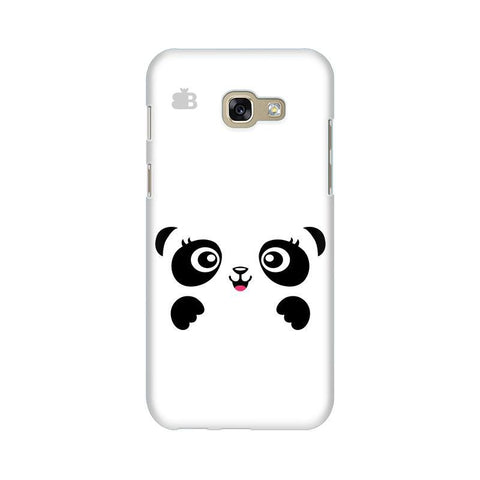 Little Panda Samsung A5 2017 Phone Cover