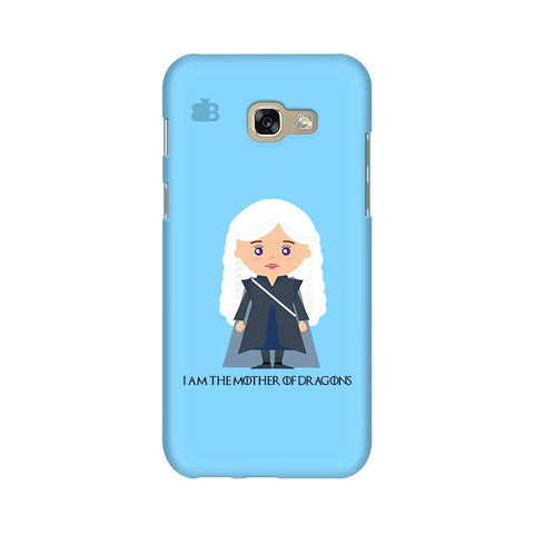 Mother of Dragons Samsung A5 2017 Phone Cover