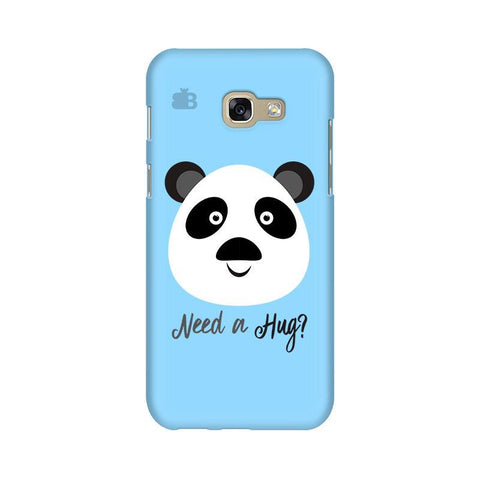 Need Hug Samsung A5 2017 Phone Cover