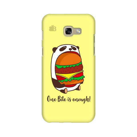 One Bite Samsung A5 2017 Phone Cover