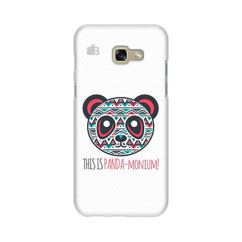 Panda-monium Samsung A5 2017 Phone Cover