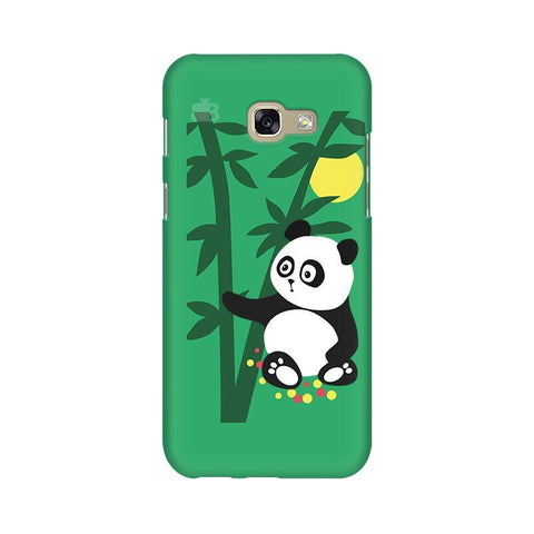 Panda in Woods Samsung A5 2017 Phone Cover