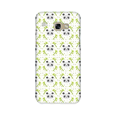 Peaceful Panda Samsung A5 2017 Phone Cover