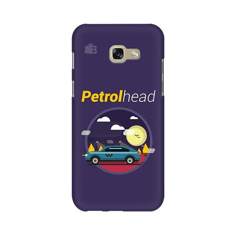 Petrolhead Samsung A5 2017 Phone Cover