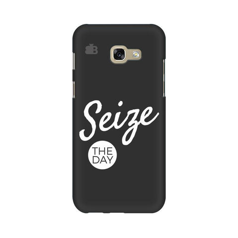Seize The Day Samsung A5 2017 Phone Cover