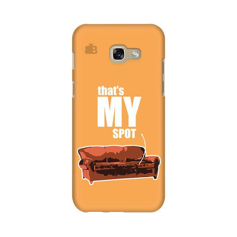 That's My Spot Samsung A5 2017 Phone Cover
