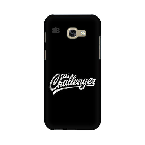 The Challenger Samsung A5 2017 Phone Cover
