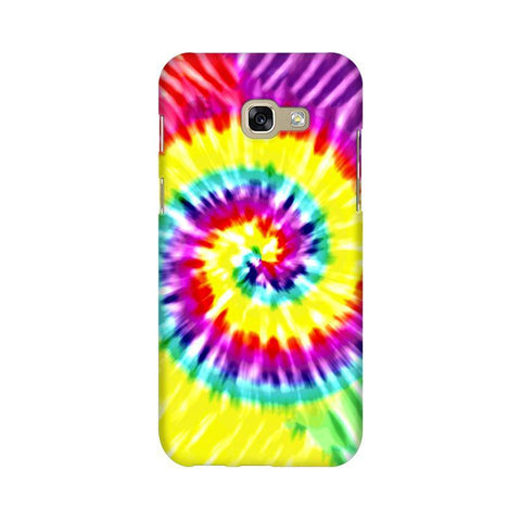 Tie & Die Art Samsung A5 2017 Phone Cover