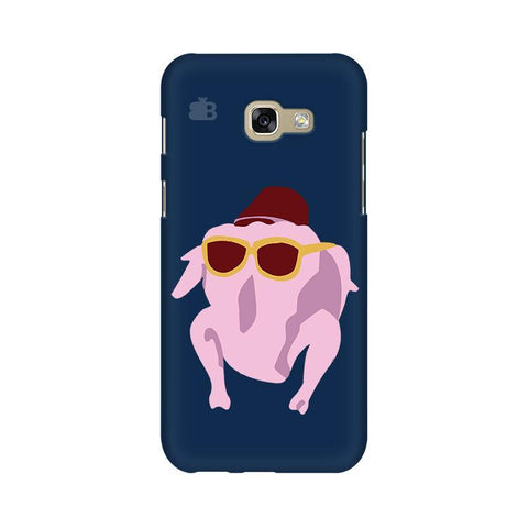 Turkey Samsung A5 2017 Phone Cover