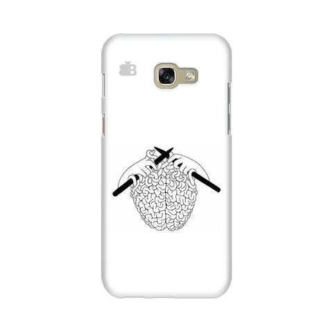Weaving Brain Samsung A5 2017 Phone Cover