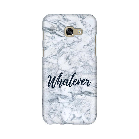 Whatever Samsung A5 2017 Phone Cover