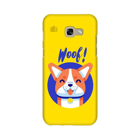 Woof Samsung A5 2017 Phone Cover