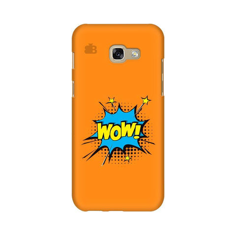 Wow! Samsung A5 2017 Phone Cover