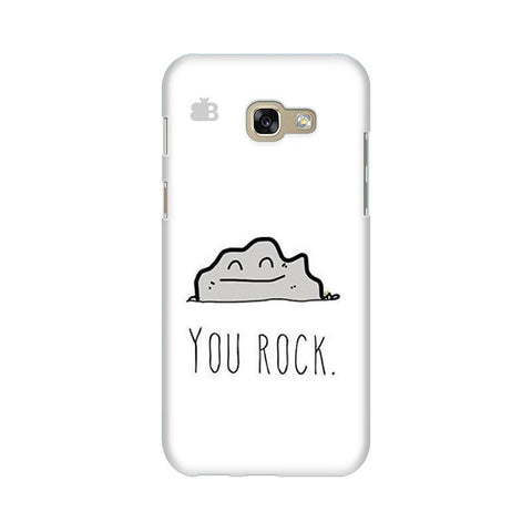 You Rock Samsung A5 2017 Phone Cover