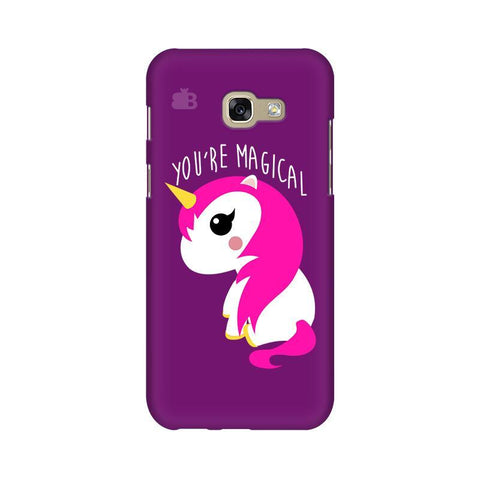 You're Magical Samsung A5 2017 Phone Cover